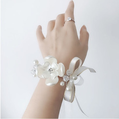 Wrist Corsage (Sold in a single piece) -
