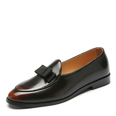 Men's Leatherette Casual Men's Loafers