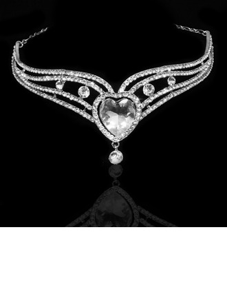 Exquisite Alloy Forehead Jewelry