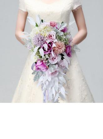 Kaskade Brautsträuße -