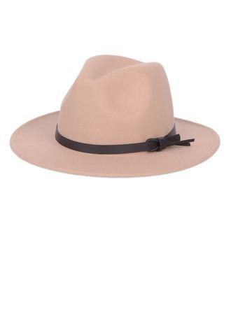 Unisex Especial Fieltro Sombrero de fieltro