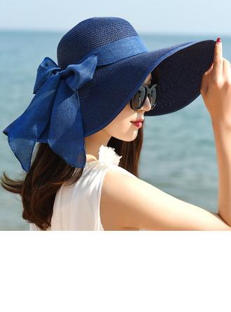 Senhoras Bonito/Lovely/Moda Algodão Chapéus praia / sol