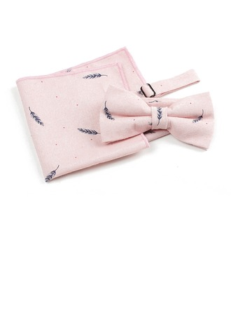 Modern Cotton Tie Sets