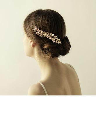 Dámy Glamourous Slitina Jehlice do vlasů