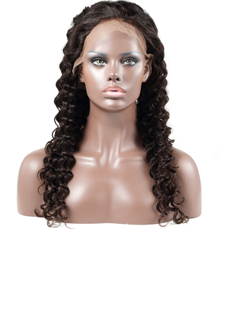 Indisch Menschliches Haar