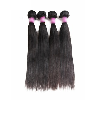 les cheveux humains Tissage en cheveux humains (Vendu en une seule pièce)