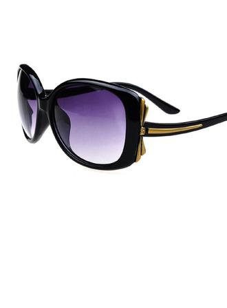 UV400 Chic Wayfarer Oculos de sol
