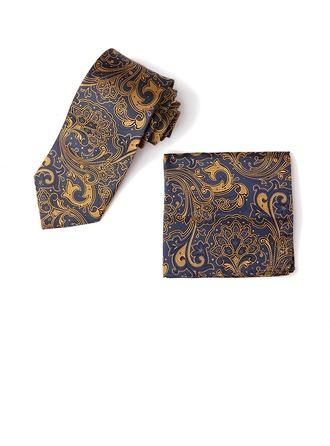 Klassisk stil Polyester Tie Sets