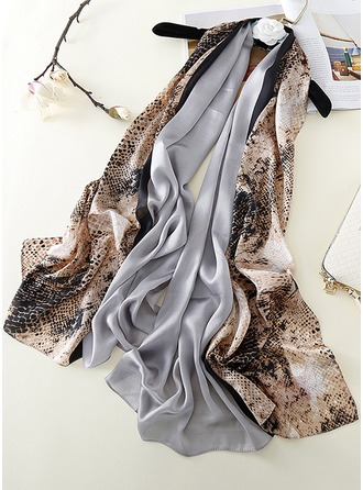 Floral Oversized Scarf