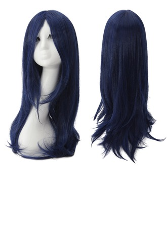 Body Wavy Synthetic Hair Cosplay/Trendy Wigs 300g
