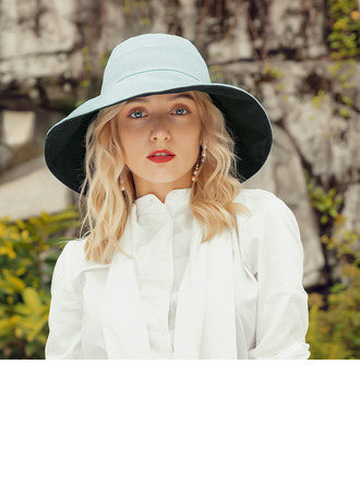Ladies' Lovely Cotton Bucket Hats