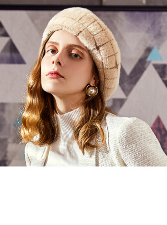 Ladies' Eye-catching/Nice/Charming/Romantic Beret Hats