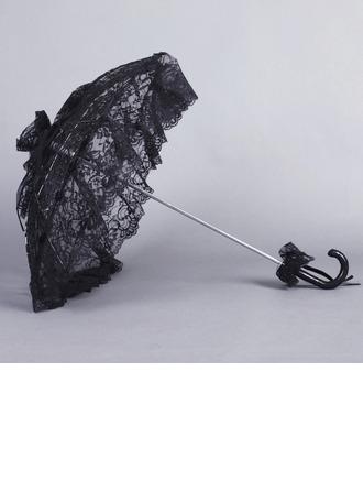 Excellent Lace Wedding Umbrellas