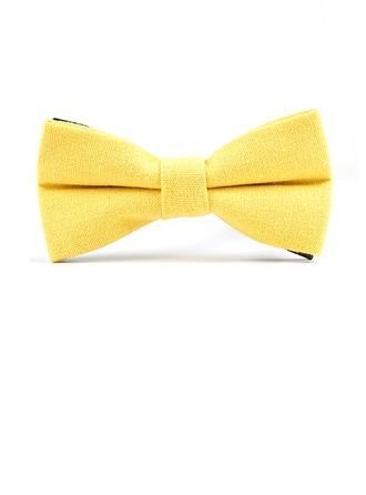 Classic Cotton Bow Tie