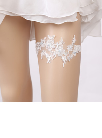 Lace Attractive Bridal/Feminine Garters