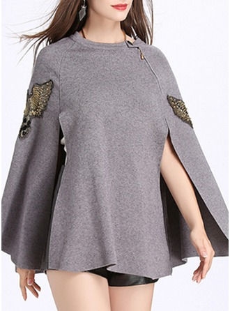 Scialle Poncho