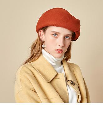 Sonar Naisten Kaunis/Yksinkertainen/Kaunis Villa Keilaaja / Clochen hattu