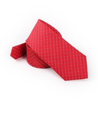 Modern Cotton Tie