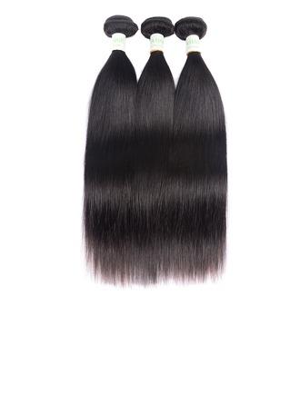 6A Straight Human Hair Human Hair Weave