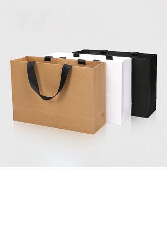 Bridesmaid Gifts - Simple Paper Gift Box/Bag (Set of 5)