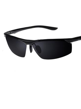 Klassische Art Sonnenbrille