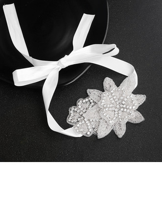 Ladies Rhinestone Headbands (Sold in single piece)