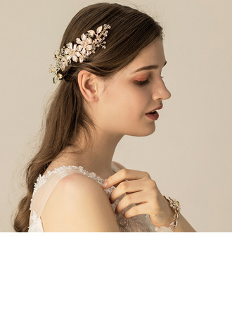 Ladies Special Alloy Headbands (Sold in single piece)