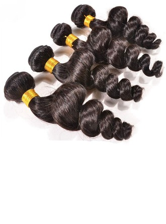 5A Virgin/remy Loose Human Hair Human Hair Weave (Sold in a single piece) 50g