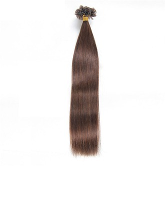 4A Non remy Straight Human Hair Tape in Hair Extensions 100strands per pack 50g