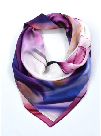 Square/Light Weight Scarf