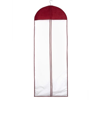 Classic Kjole længde Tøjposer