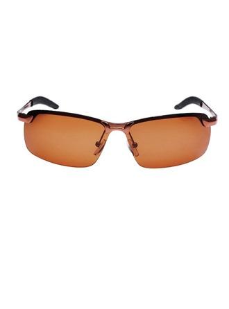 Stile classico Elegante Occhiali da sole