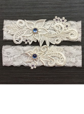 2-Delige bruiloft Kousenbanden
