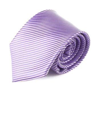 Style Classique Polyester Cravate