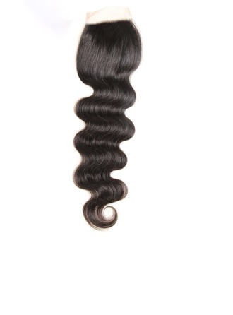 4A Non remy Body Human Hair Human Hair Weave (Sold in a single piece) 30g