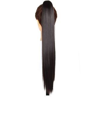 Straight Synthetic Hair Ponytails 150g