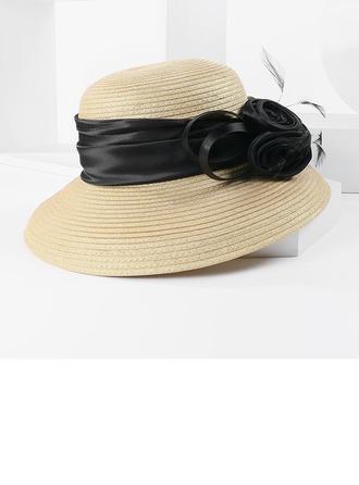 Sonar Naisten Loistokkaat/Yksinkertainen Polyesteri Beach / Sun hatut