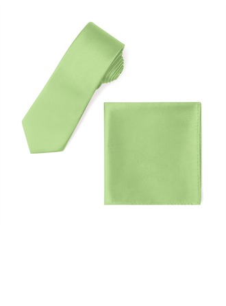 Klassisk stil Tie Sets satin