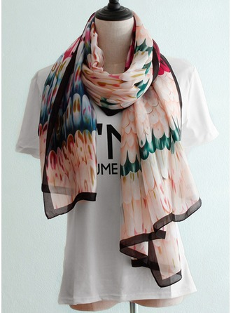 Country Style Light Weight/Oversized Scarf