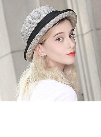 Gorgeous/Unique Raffia Straw Straw Hat/Beach/Sun Hats