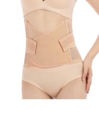 Women Classic/Casual Polyester Breathability Waist Cinchers Shapewear