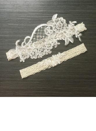 Kant Elegant Bruids/Vrouwelijk Garters