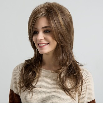 Curly Synthetic Hair Synthetic Wigs 200g