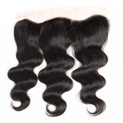 """13""""*4"""" 4A Körper Menschliches Haar Bedeckung (Einzelstück verkauft)"""