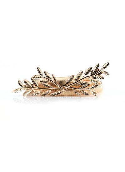 Gorgeous/Squisito Metallo/lega Cintura con lega