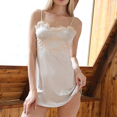 Bridal/Feminine Girly Polyester Slips