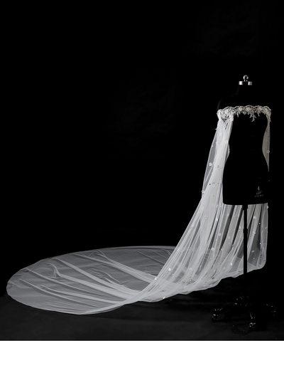 Kant Tule Huwelijk Wrap