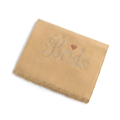 Bride Gifts - Beautiful Attractive Cashmere Scarf