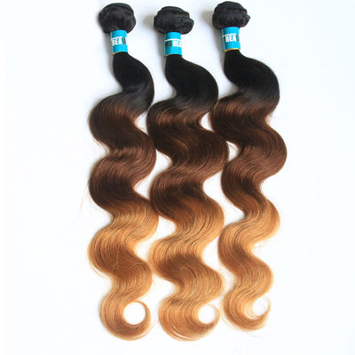 5A Virgin/remy Body Human Hair Human Hair Weave (Sold in a single piece) 100g