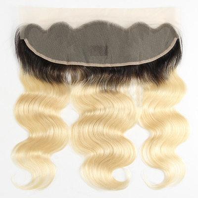 "13""*4"" 4A Nicht remy Körper Menschliches Haar Bedeckung (Einzelstück verkauft) 100g"